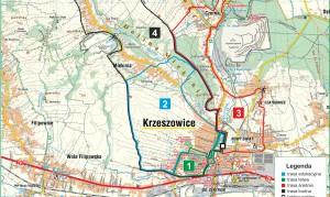 Nordic Walking Park® Krzeszowice