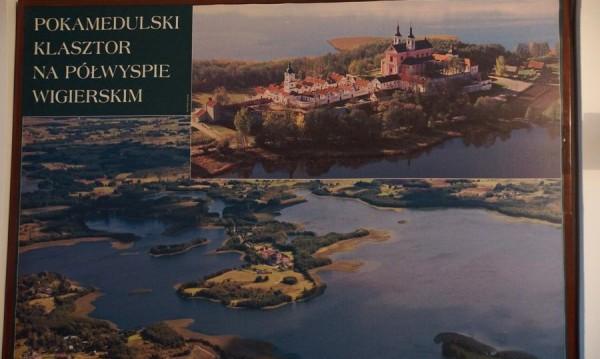 Z wizytą na Pojezierzu Suwalsko – Augustowskim