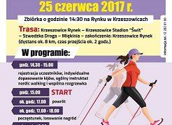 """III Rajd """"Rodzina na Start"""" – Krzeszowice zapraszają 25 czerwca!"""