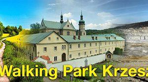 Wkrótce uroczyste otwarcie Nordic Walking Park Krzeszowice