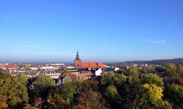 "Nordic Walking Park ""Słupsk"""